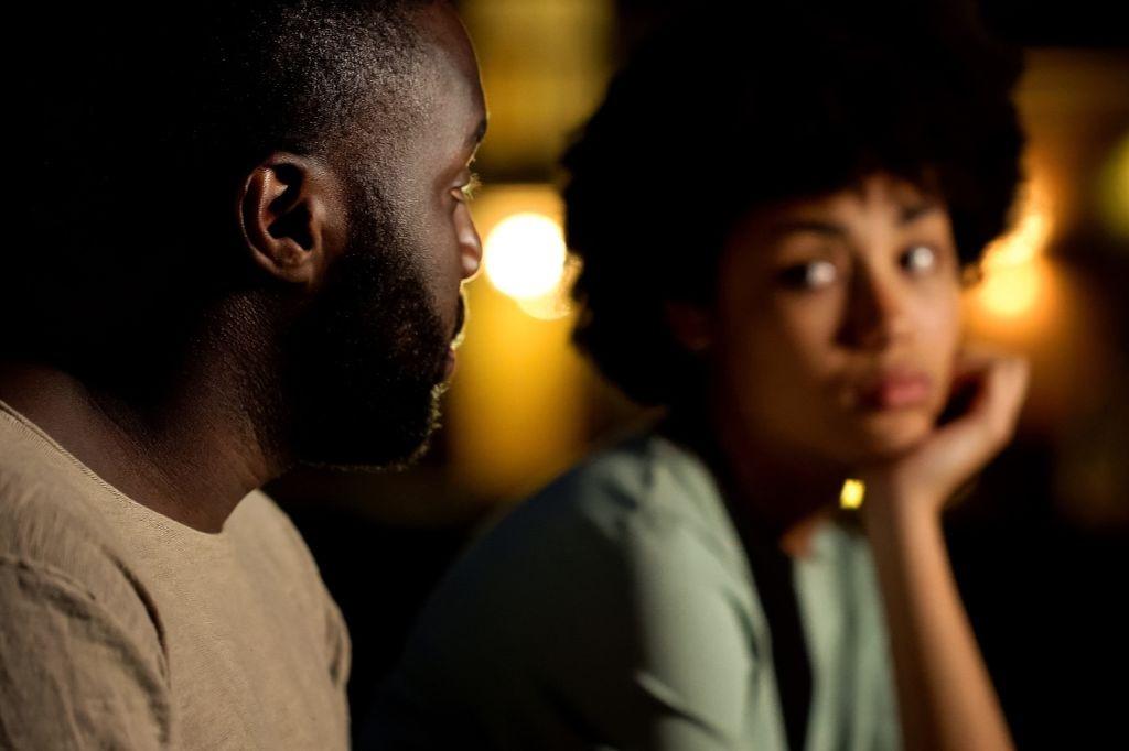 Motivos da traição em um relacionamento