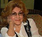 Maria Eugênia de Castro