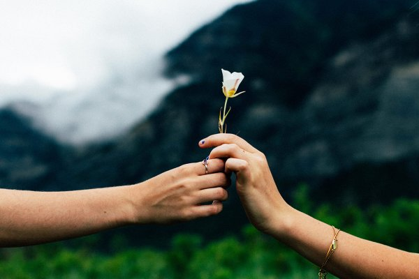 Praticar a empatia traz mais prosperidade