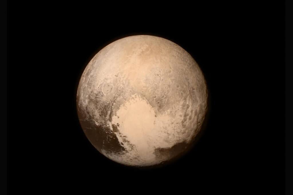 Plutão não é mais planeta?