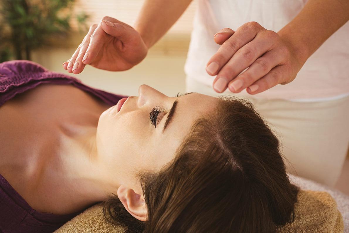 Reiki e Aromaterapia – Clínica Aplicada (RJ)