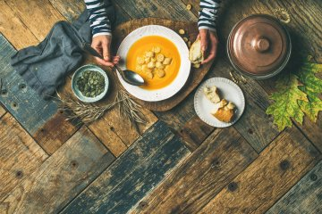 Mindful Eating: comer com prazer e não por impulso