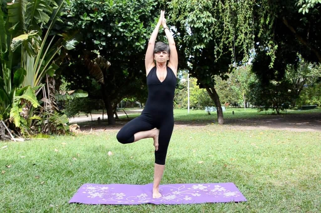 Hatha Yoga para liberar memórias e emoções