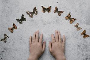 Aletheia: terapia trabalha a criança interior