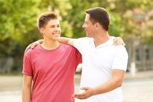 Cinco atitudes para evitar com adolescentes