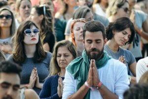 Ilumina: festival de autoconhecimento na Chapada dos Veadeiros