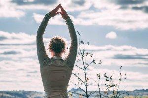 Meditação e Yoga ajudam no combate à depressão e ansiedade