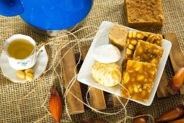 Aproveite as festas juninas mesmo com intolerância à lactose