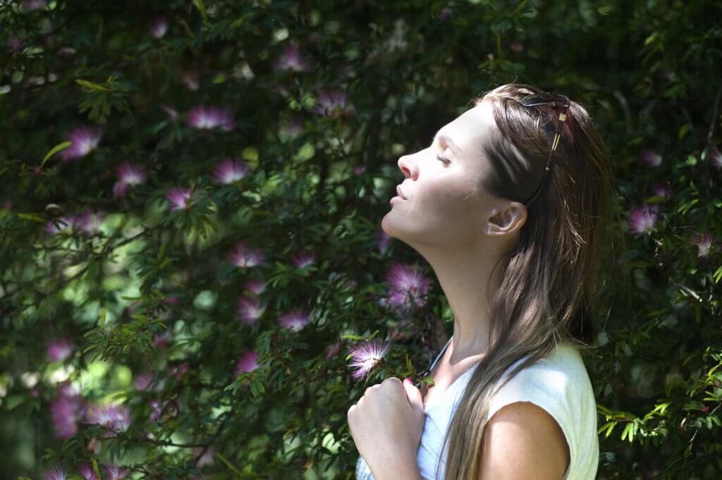 Aprenda como controlar a ansiedade com exercícios de respiração