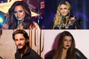 Celebridades de Leão: idealismo e nobreza