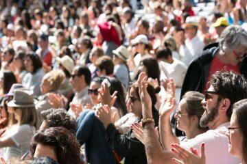 Congresso de Felicidade 2018: entender para sentir