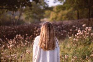 A reconexão com a natureza cura a alma
