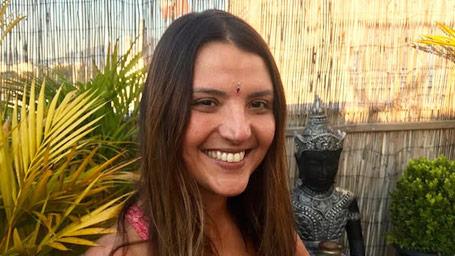 Joanita Molina