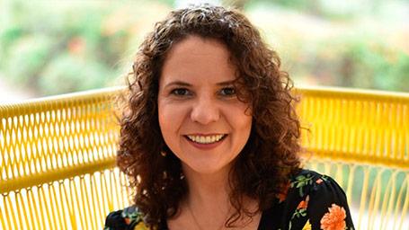 Isabela Borges