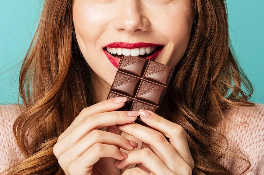 Descubra como é possível comer doce de forma saudável