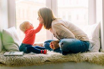 Como aproveitar as lições emocionais que as crianças nos proporcionam