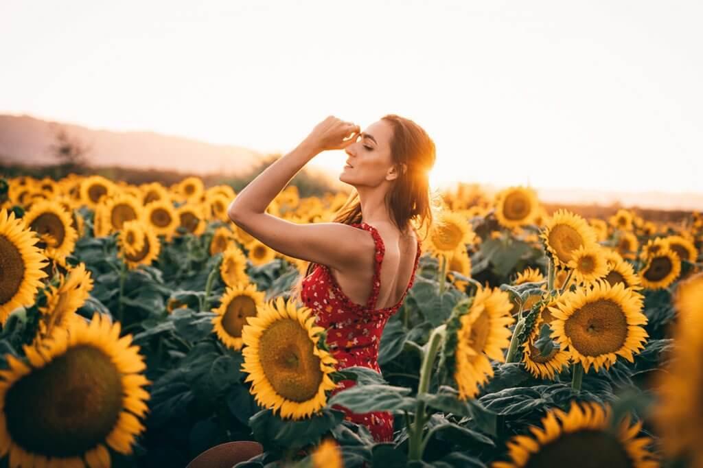 Primavera da mulher: 7 dicas para potencializar os ciclos femininos