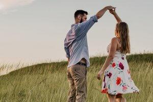 Previsões da Numerologia para o Amor em Outubro de 2018