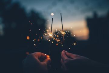 Quais mudanças de ano novo você quer fazer na sua vida?