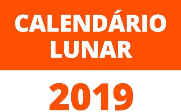 Calendario Mostre Foi 2019.Calendario Lunar 2019 Personare