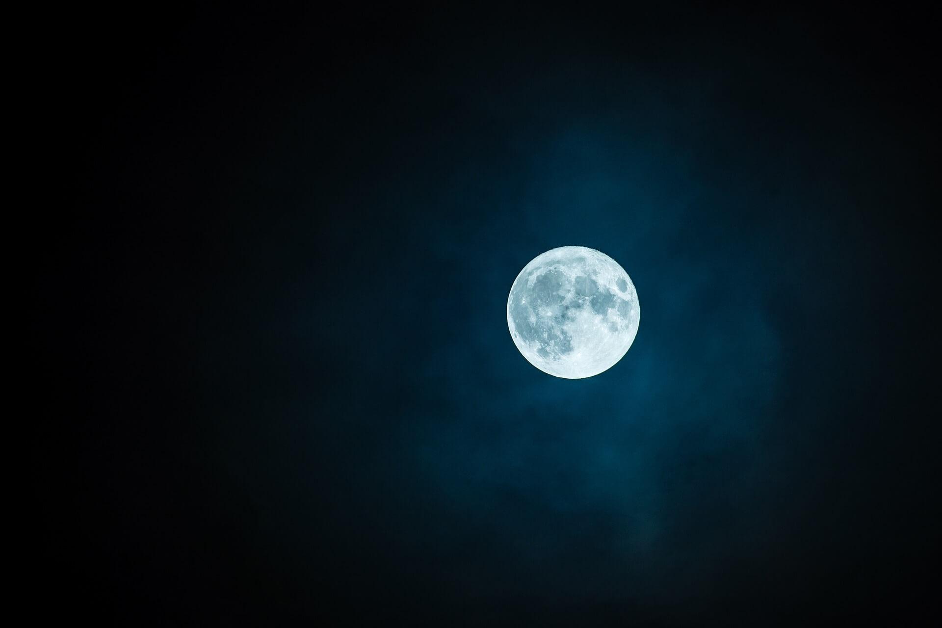 Calendário lunar 2019 | Personare