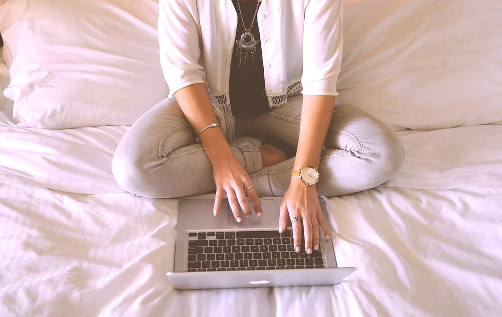 Terapia online: Comece agora a sua transformação