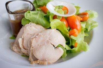 Mindful Eating: corpo sinaliza necessidade por certos nutrientes