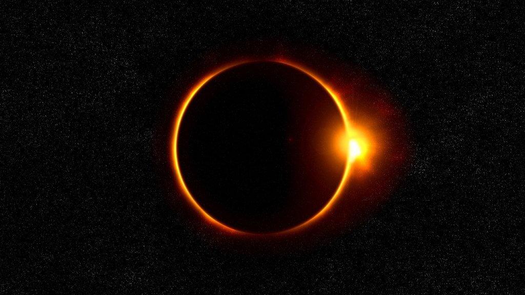 A relação do primeiro eclipse de 2019 com os signos e ascendentes