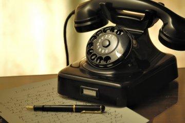 O que significa sonhar com telefone?