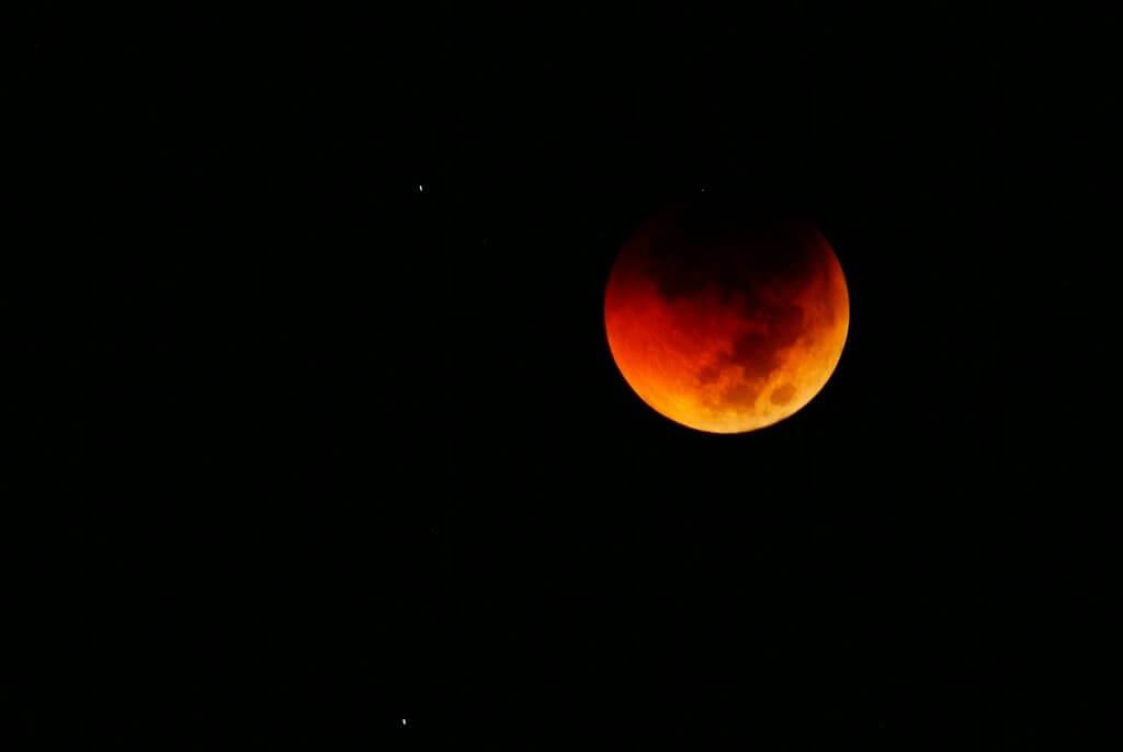 O significado do Eclipse Lunar de 21 de janeiro para os signos