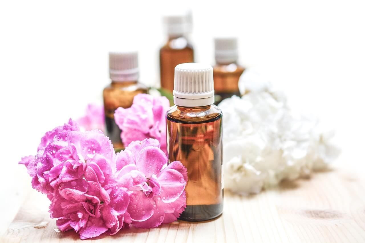 Curso de perfumaria natural – Do conceito à criação