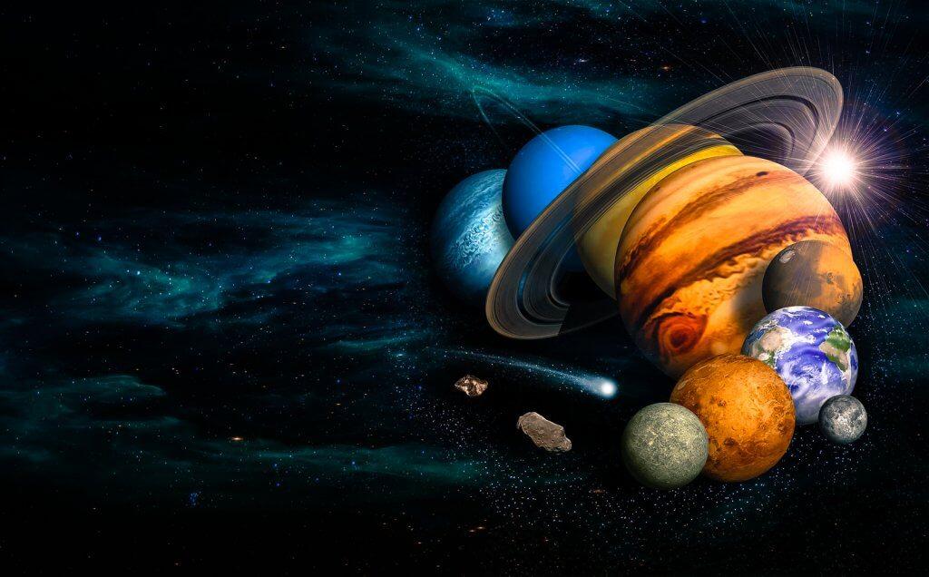 Existe um planeta regente de 2019? Esclareça essa dúvida