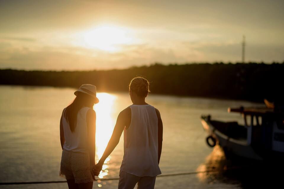 Sua felicidade depende de relações amorosas?