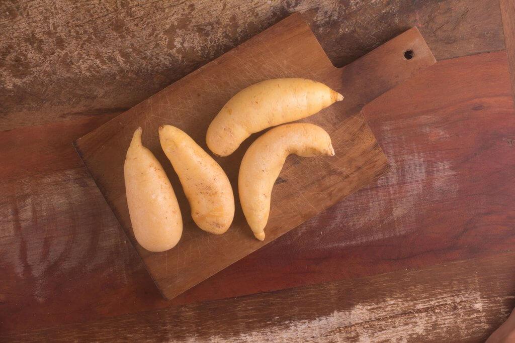 Batata-baroa: benefícios e receitas sem glúten e lactose