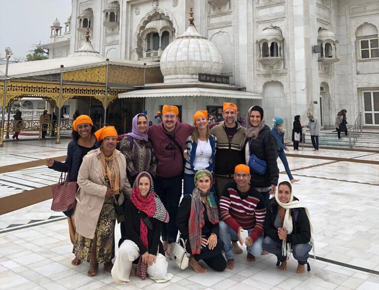 Confira dicas antes de viajar para Índia
