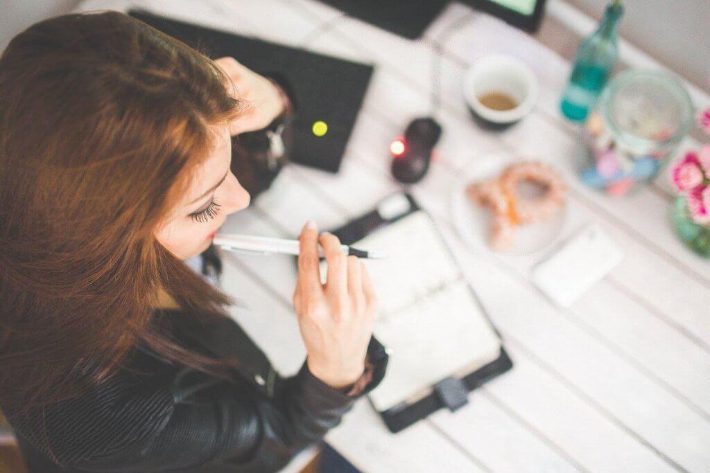 5 passos para aumentar a autoestima no trabalho