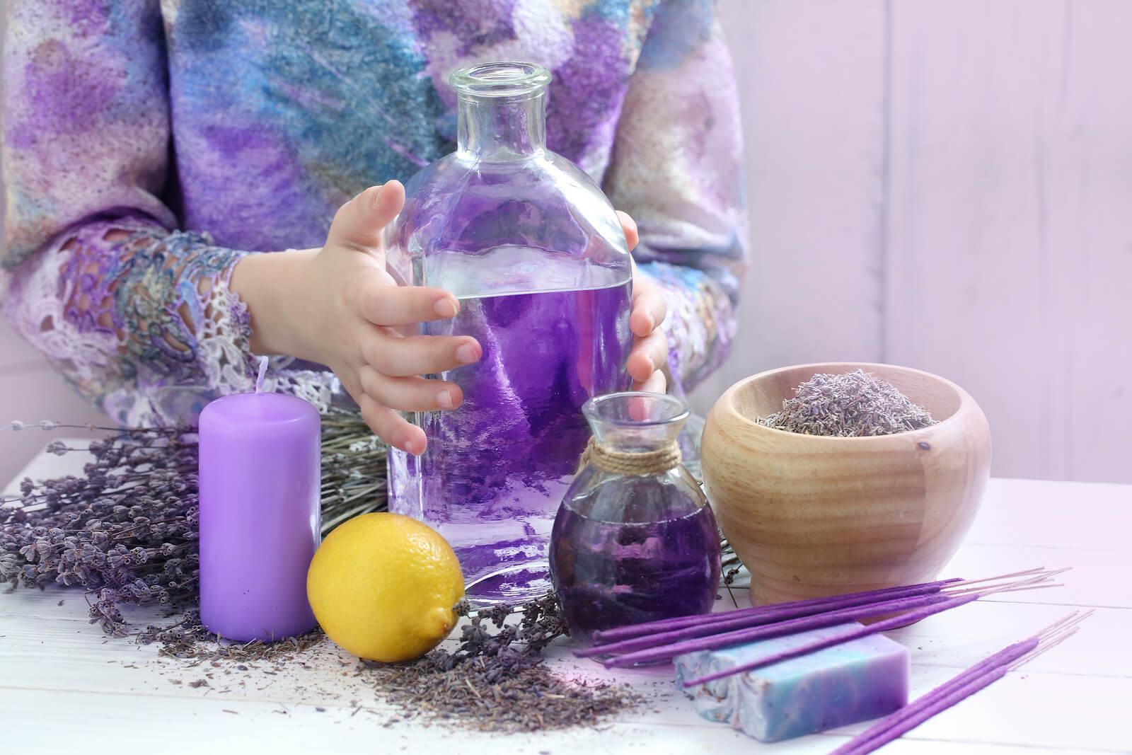 Reiki e Aromaterapia – Clínica Aplicada (SP)