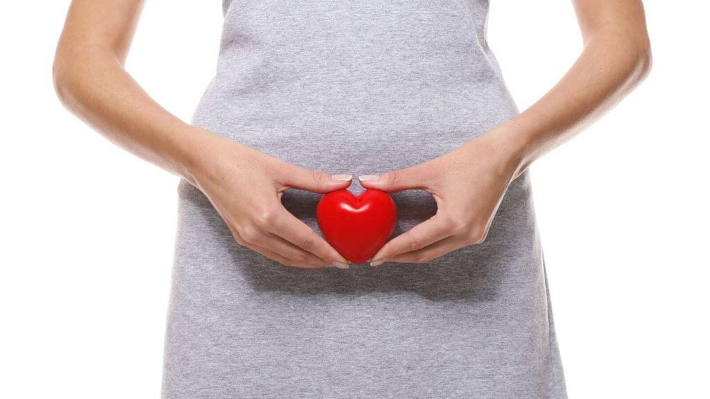 Reconsagração do ventre pode transformar a vida amorosa