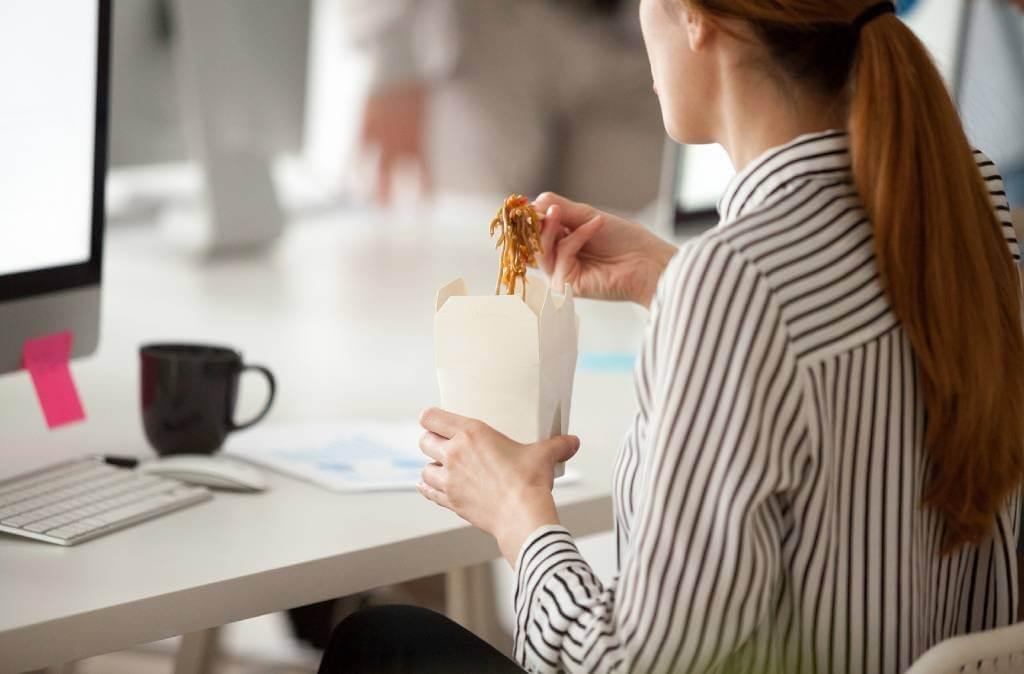 Relação entre crenças limitantes e hábitos alimentares nocivos