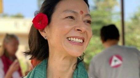 Analu Matsubara