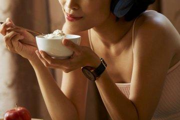 Mindful eating: comer consciente é possível