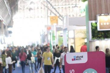 NaturalTech 2019: novidades para uma vida saudável