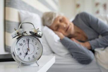 Mudanças simples de hábito para dormir melhor