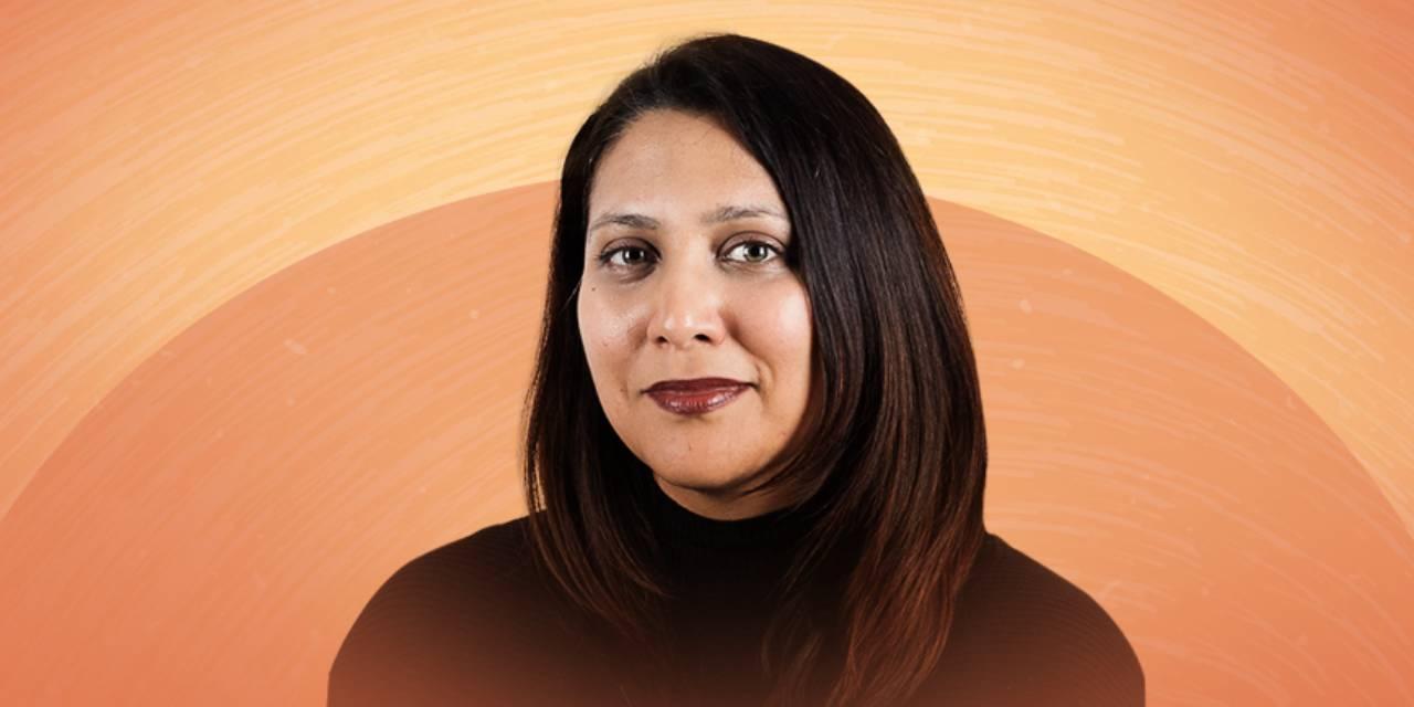 TREINAMENTO EM EFT (TÉCNICA DE LIBERAÇÃO EMOCIONAL), com Sunita Pattani