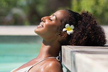 O que acontece quando o corpo relaxa?