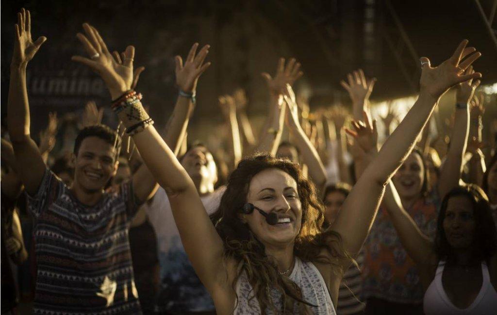 394cc772d18b Festival Ilumina 2019: experiência imersiva em Alto Paraíso | Personare