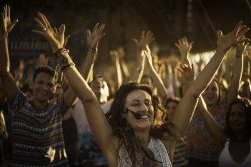 Festival Ilumina 2019:  experiência imersiva em Alto Paraíso