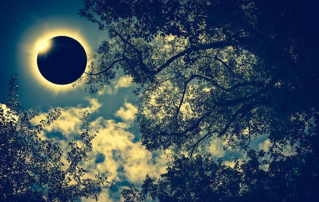 Eclipse solar de 02/07 no Brasil: onde ocorrerá e significados