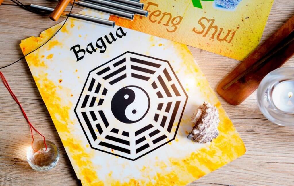 Feng shui: conheça os diferentes tipos de baguá