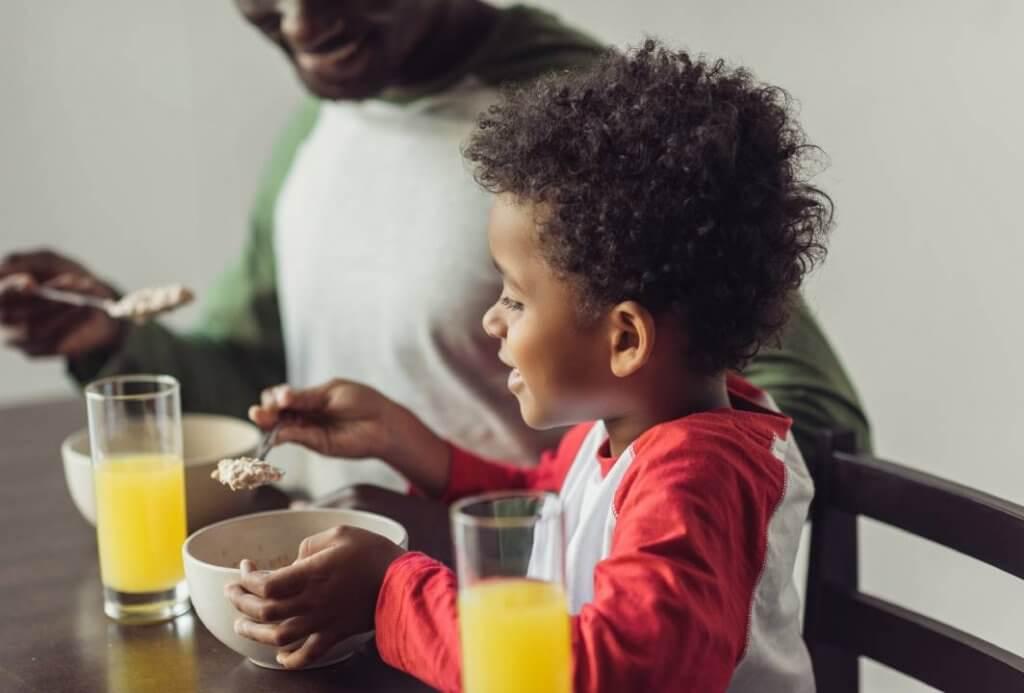 Como lidar com alergia e intolerância alimentar dos filhos